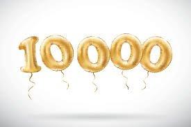 10,000 customers