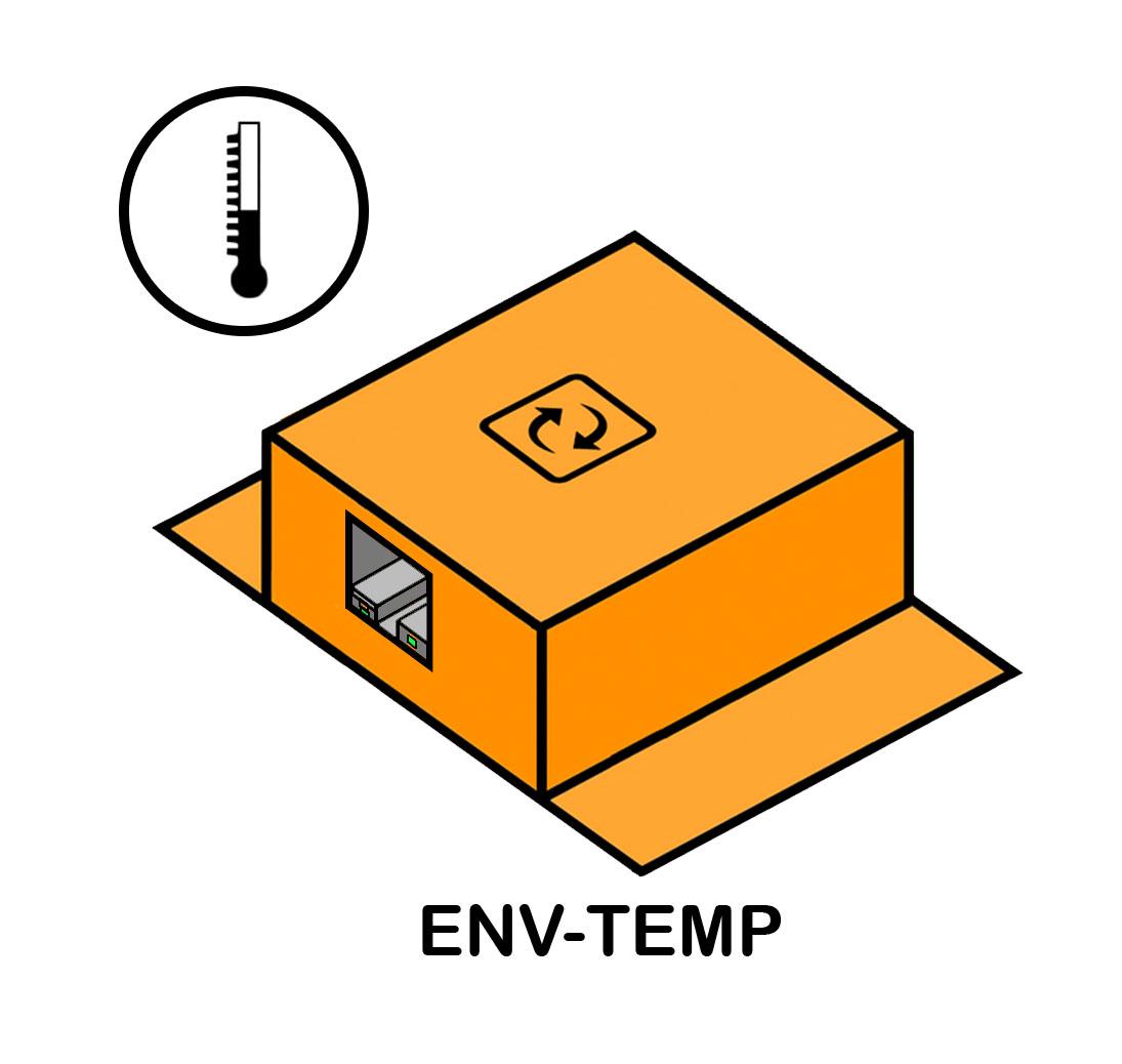 Temperature Sensor Infographic