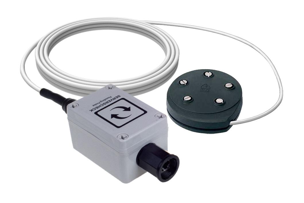 ServersCheck Battery Leak Sensor