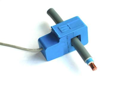 Non-invasive current sensor
