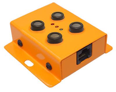 Multi Gas sensor