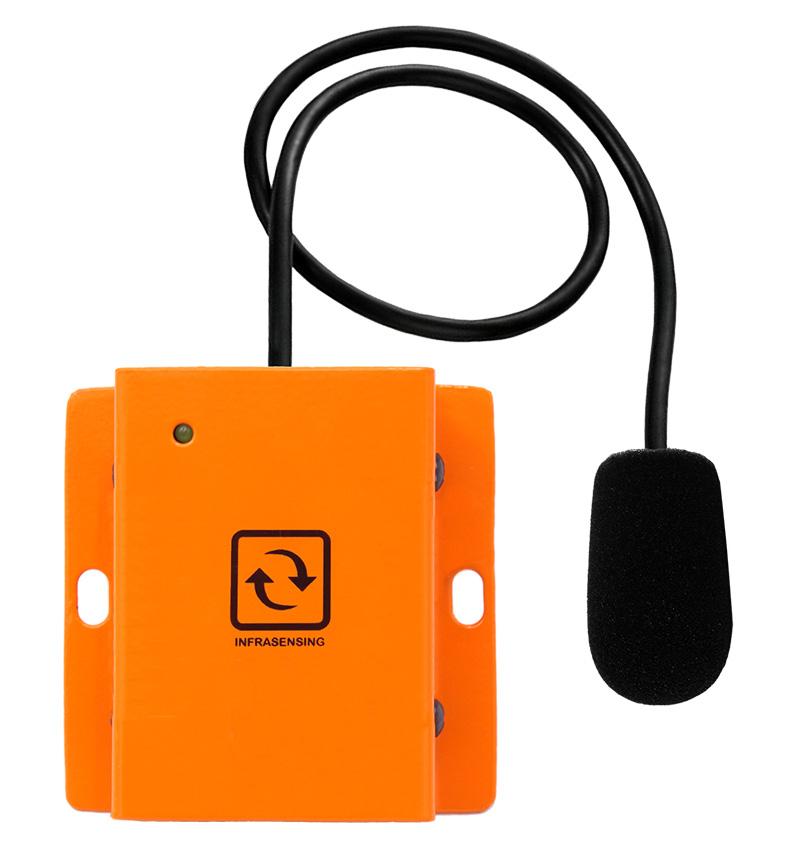 Noise Level Sensor