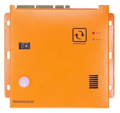 Multi Sensor & hub small