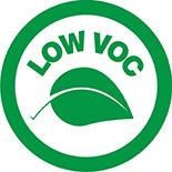 Low VOC icon