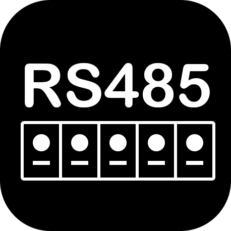 RS485 icon