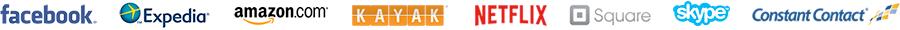ServersCheck Internet Companies customers