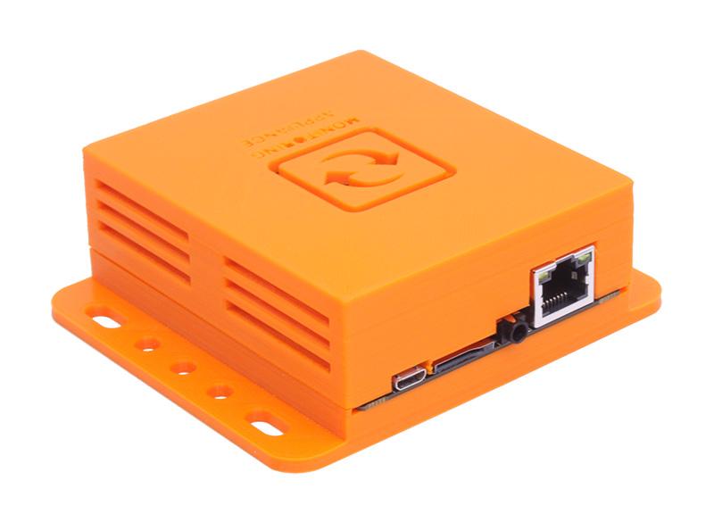 ServersCheck Monitoring Appliance