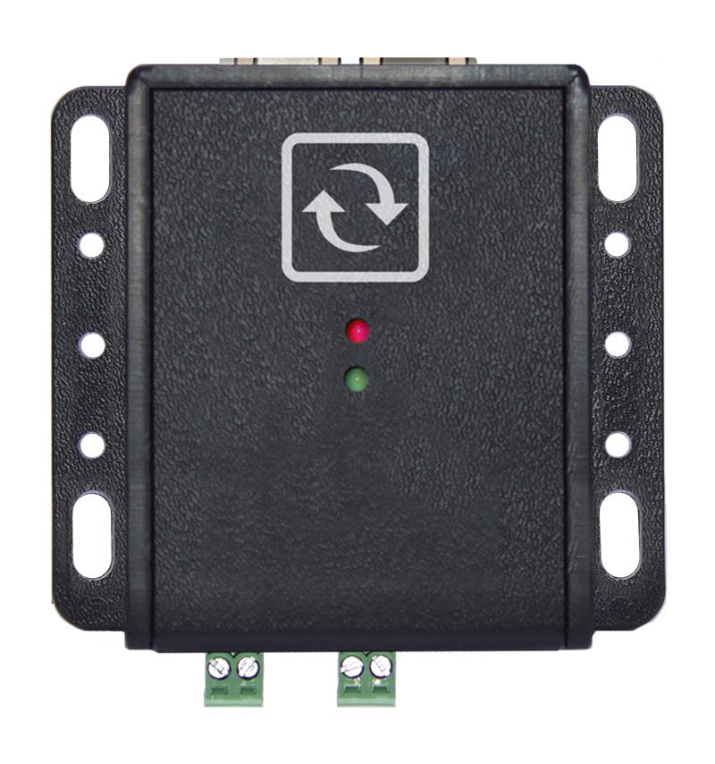 Battery Cell Sensor side view