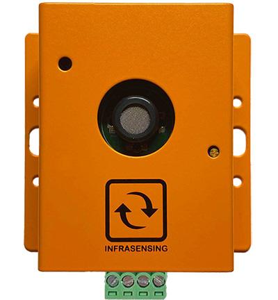 RS-485 H2 Sensor