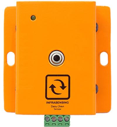 RS-485 IR Spot Sensor