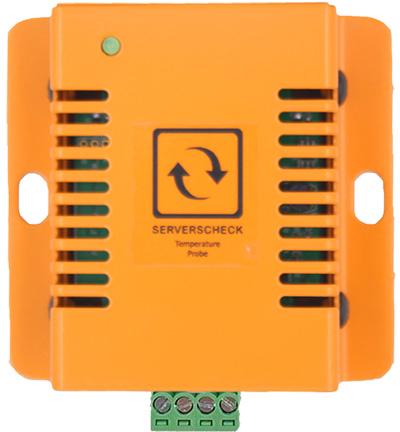 RS-485 Temperature Sensor