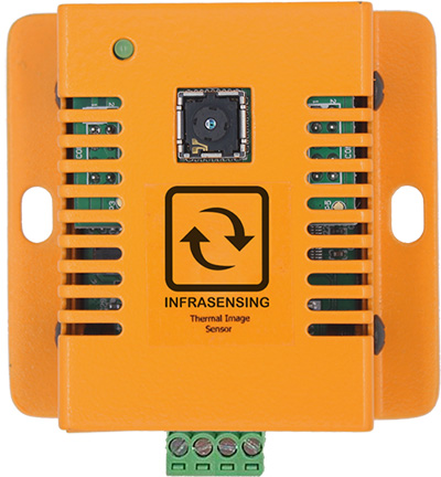 RS-485 Thermal Imaging Sensor