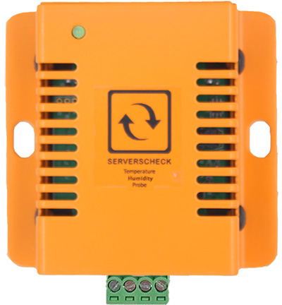 RS-485 Temperature & Humidity Sensor