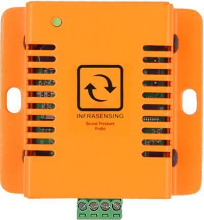 RS-485 Sound sensor