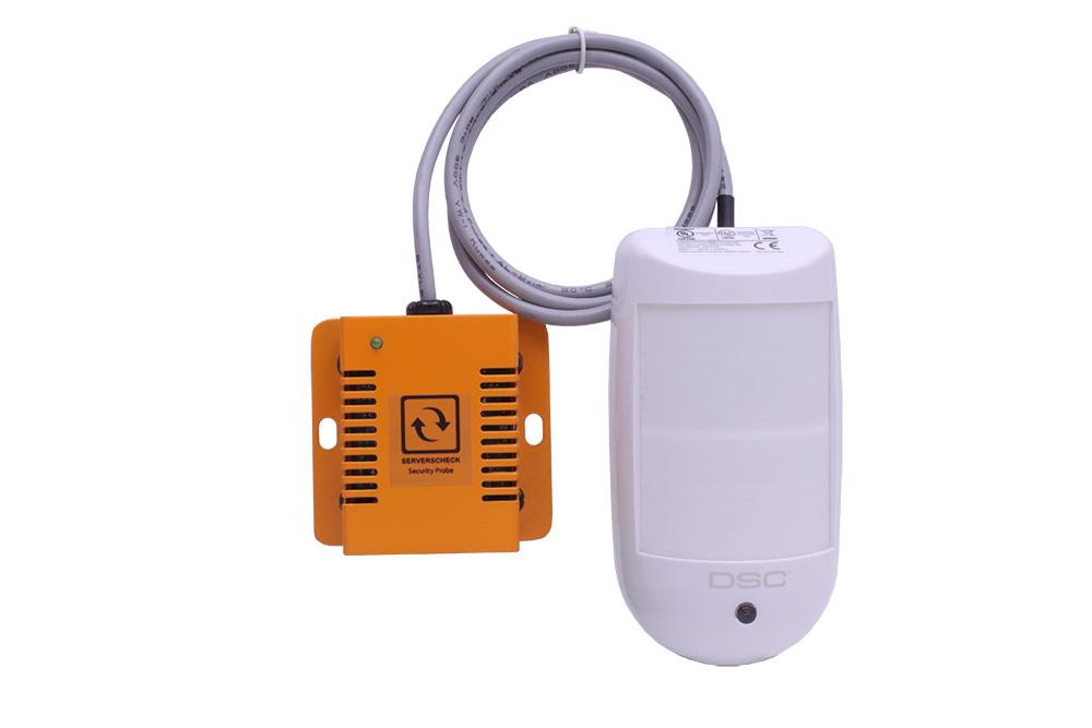 InfraSensing Motion Sensor