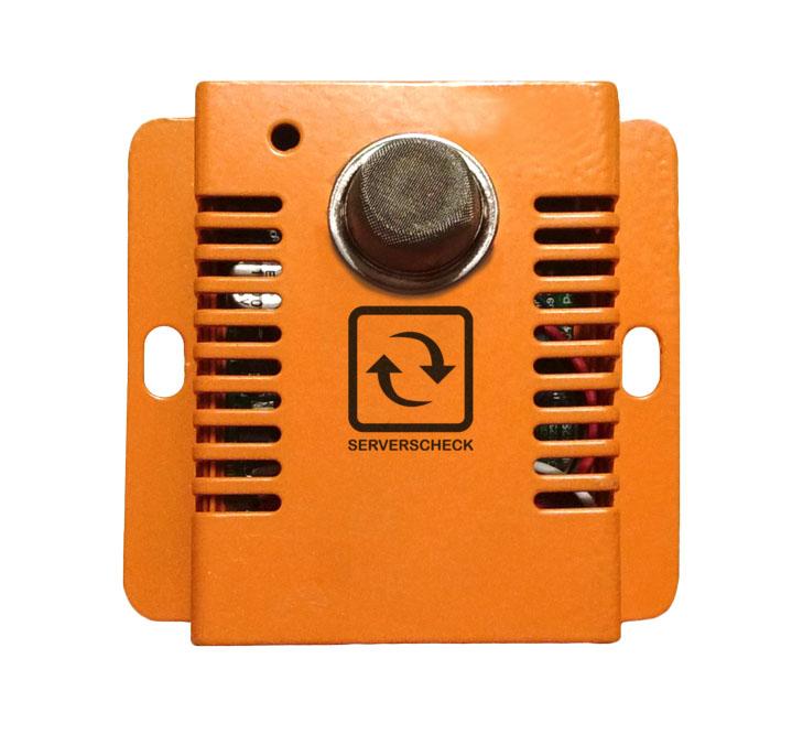 Hydrogen sensor small