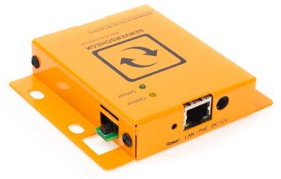 SensorGateway v2
