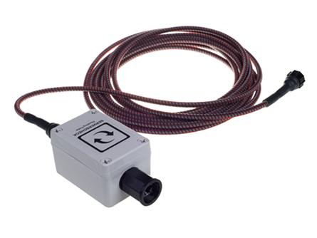 InfraSensing Fuel Leak Sensor