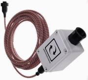 Fuel leak sensor