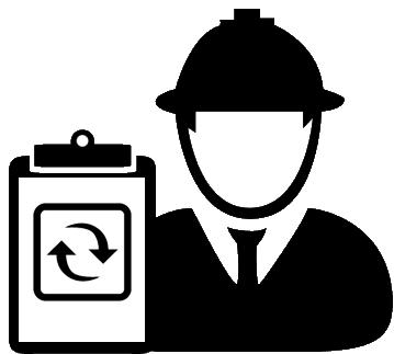 Edge Inspection icon