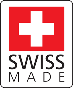 Swiss Made Logo