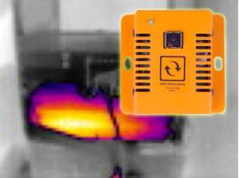 Thermal Camera Sensor Ad