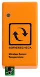 Wireless Temperature & Humidity sensor
