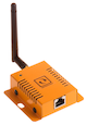Wireless hub small